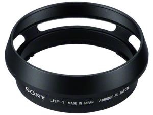SONY レンズフード(LHP-1)【smtb-s】