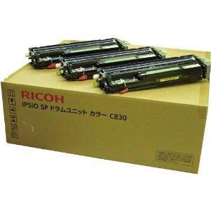 リコー IPSiO SP ドラムユニット カラー C830【smtb-s】