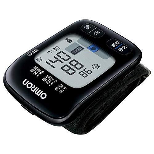 オムロン HEM-6232T 手首式血圧計 黒(HEM-6232T)【smtb-s】