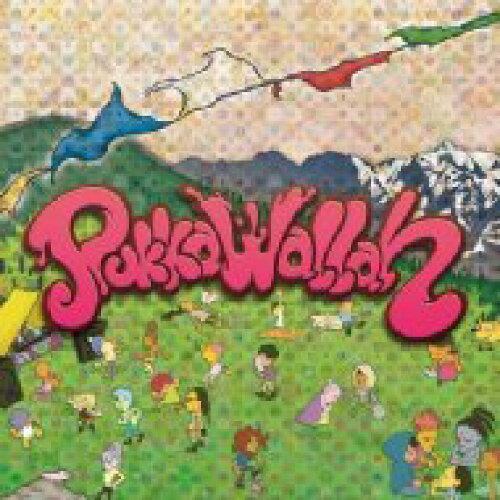 Pukkawallah Records ティシュー・テック ユニ・カセット #41571(ブルー)415712-5333-05【smtb-s】