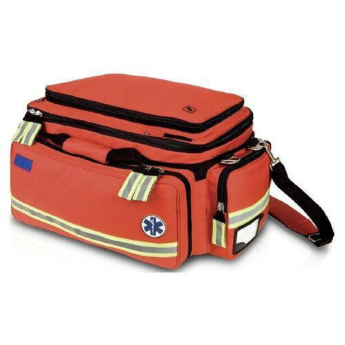 日進医療器 エリートバッグ EB二次救命処置用救急バッグ EB02-010(1セット)【smtb-s】