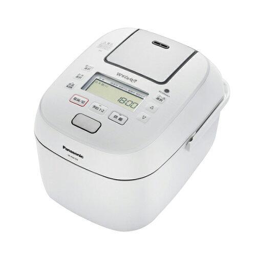 パナソニック(Panasonic) パナソニック SRPW109W ジャースイハンキ(SR-PW109)【smtb-s】