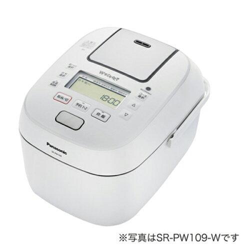 パナソニック(Panasonic) パナソニック SRPW189W ジャースイハンキ(SR-PW189)【smtb-s】