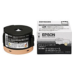 EPSON ETカートリッジ LPB4T17 Mサイズ 2.500ページ【smtb-s】