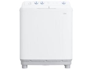 ハイアール 8.0kg 2槽式洗濯機 ホワイト JW-W80E(W)【smtb-s】