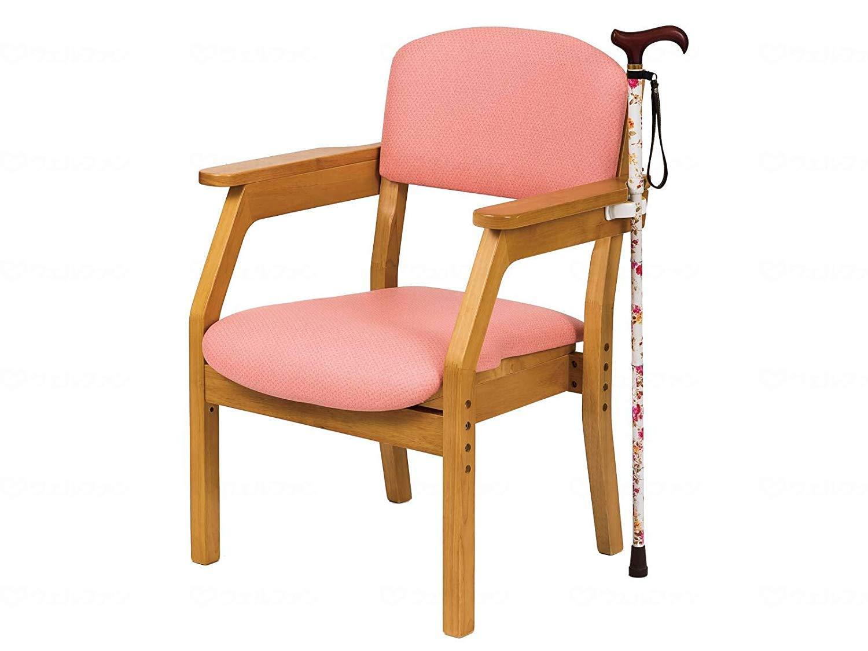 オフィスラボ 多機能肘付き椅子 スマイルチェア(SC-141BR(RPK))【smtb-s オフィスラボ】, BELLE ETOFFE:59004b1e --- m.vacuvin.hu
