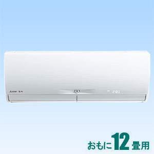 三菱 MSZ-X3619-W エアコン 霧ヶ峰 Xシリーズ (12畳用) ピュアホワイト(MSZ-X3619)【smtb-s】