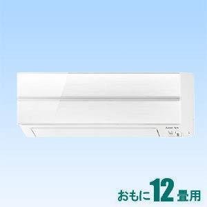 三菱 MSZ-S3619-W エアコン 霧ヶ峰 Sシリーズ (12畳用) パウダースノウ(MSZ-S3619)【smtb-s】