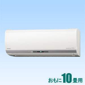 日立(HITACHI) 日立 RAS-E28J-W エアコン 「白くまくん Eシリーズ」 (10畳用) スターホワイト(RAS-E28J)【smtb-s】