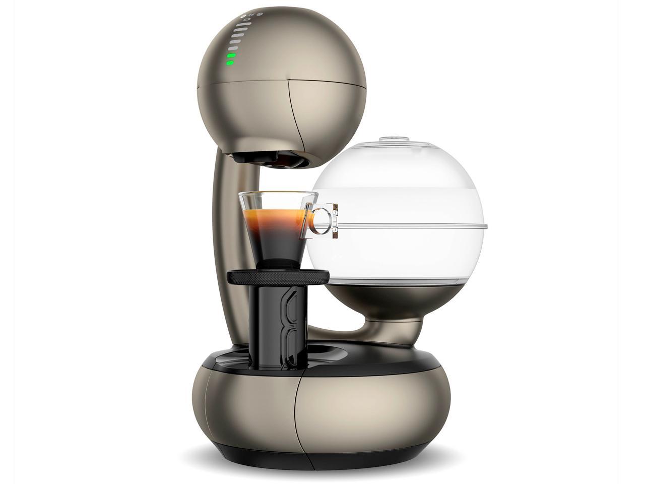 ネスレ日本 ネスレ MD9779TI コーヒーメーカー(MD9779)【smtb-s】