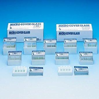 送料無料 武藤化学 カバーグラス 2424 海外 1000マイ 販売期間 限定のお得なタイムセール 24X24MM