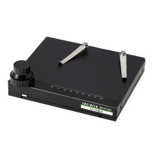 エンジニア マイクロスコープ用XYテーブル  SLM-06【smtb-s】