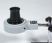 アズワン LED照明拡大鏡 LEDS-100ASNCGK0700391-5696-03【smtb-s】