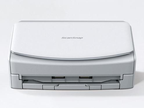 富士通 FI-IX1500-P A4スキャナー ScamSnap iX1500(2年保証モデル)(FI-IX1500-P)【smtb-s】
