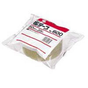 積水化学工業 積水化学 布テープ No.600 50mm×25m N60X03【入数:30】【smtb-s】