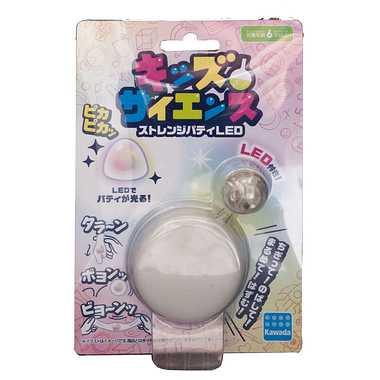 <title>送料無料 カワダ KDS-05 キッズサイエンス ストレンジパティ LED 半額 smtb-s</title>