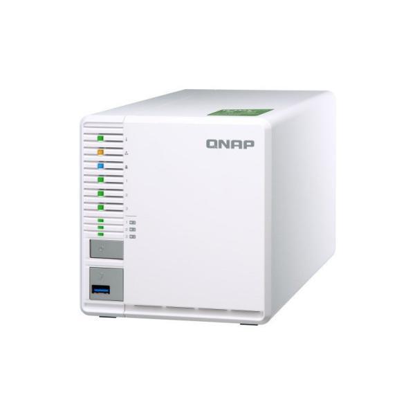 【送料無料】 QNAP TS-332X-2G【smtb-s】