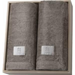 ベッド&バス 皇室献上メーカーがつくったシルク毛布2枚セット(毛羽部分)   SL-100【smtb-s】
