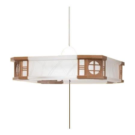 タキズミ( 瀧住) TAKIZUMI(瀧住)ペンダントライト和風 ~8畳 LEDタイプ RV80063 (1061483)【smtb-s】