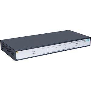 日本ヒューレットパッカード HPE OfficeConnect 1420 8G PoE+ (64W) Switch(JH330A#ACF)【smtb-s】