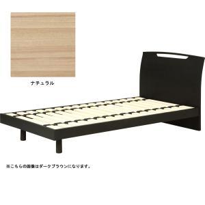 不二貿易 木製ベッドゴリン Sサイズ B-12-01NA B-12-01 【94535】 ※北海道、沖縄、離島配送不可【smtb-s】