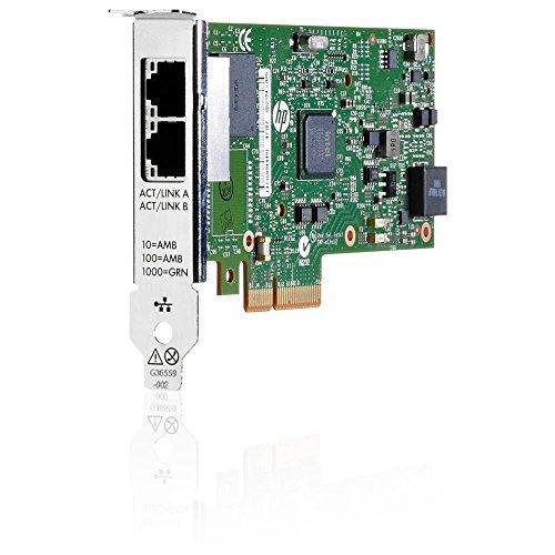 HP Ethernet 10Gb 2ポート 530T ネットワークアダプター(656596-B21)【smtb-s】
