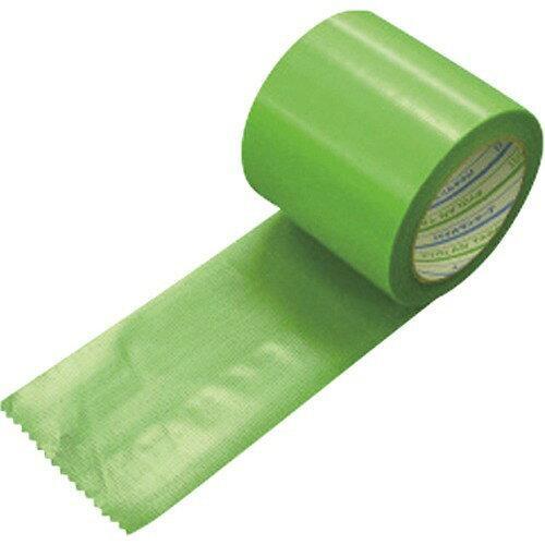 ダイヤテックス パイオランクロス粘着テープ 塗装養生用 100mm×25m 緑 Y-09-GR-100【入数:18】【smtb-s】