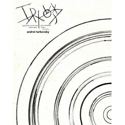 【送料無料】 IVC.Ltd.(VC)(D) Blu-ray(ブルーレイ) アンドレイ・タルコフスキー 傑作選 Blu-ray BOX IVBD-1117 (1268395)【smtb-s】