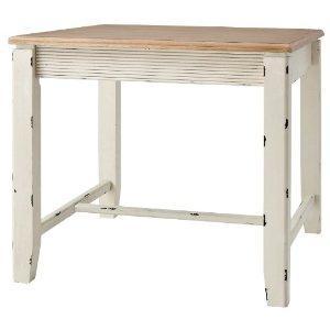 icover AZUMAYA ダイニングテーブル Blossom(ブロッサム)幅80cm COL-018【smtb-s】
