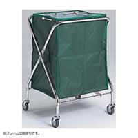 テラモト BMダストカー エコ替袋 小 紺 0120h【smtb-s】