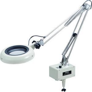 【SALE】 オーツカ光学 LED照明拡大鏡 ENVL-F型4倍NCGL1316482-3095-12【smtb-s】:ECJOY!店-DIY・工具