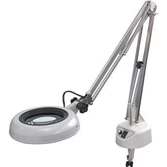 オーツカ光学 オーツカ LED照明拡大鏡 ENVL-F型3倍 code:7955138【smtb-s】