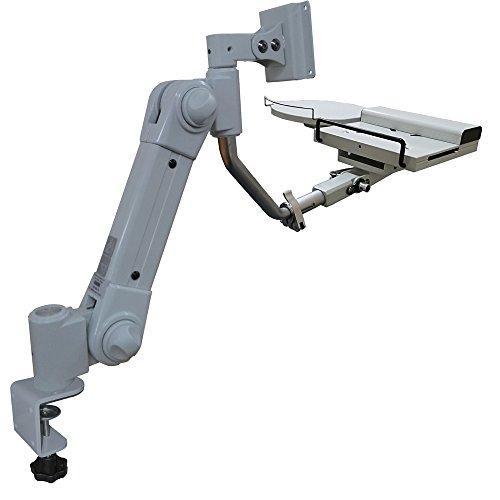 ライブクリエータ マルチプルアーム(ミニキーボード用) ARM2-39NSC(ARM2-39NSC)【smtb-s】