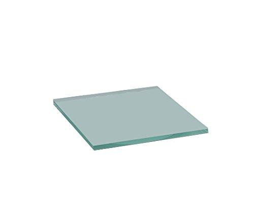 アズワン(As One) ガラス板(胴内径φ180用)NC3-6645-113-6645-14【smtb-s】