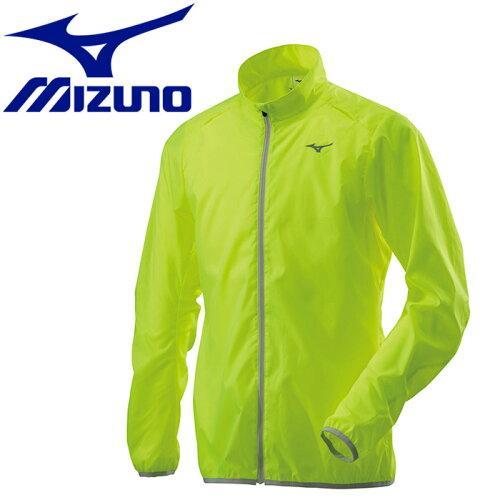 MIZUNO ウィンドブレーカーシャツ J2ME8510 カラー:31 サイズ:L【smtb-s】