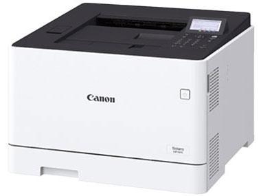 CANON キヤノン レーザービームプリンター Satera LBP661C(LBP661C)【smtb-s】
