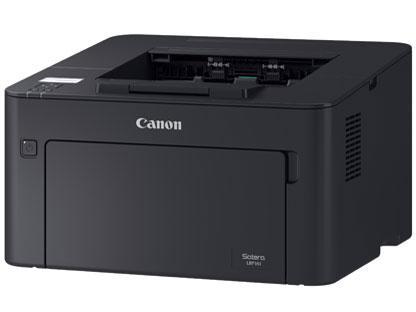 CANON キヤノン レーザービームプリンター Satera LBP161(LBP161)【smtb-s】