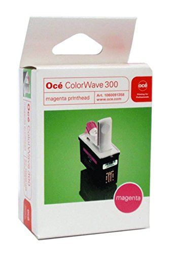 オセ ColorWave300用プリントヘッド マゼンタ(IPCW300M)【smtb-s】