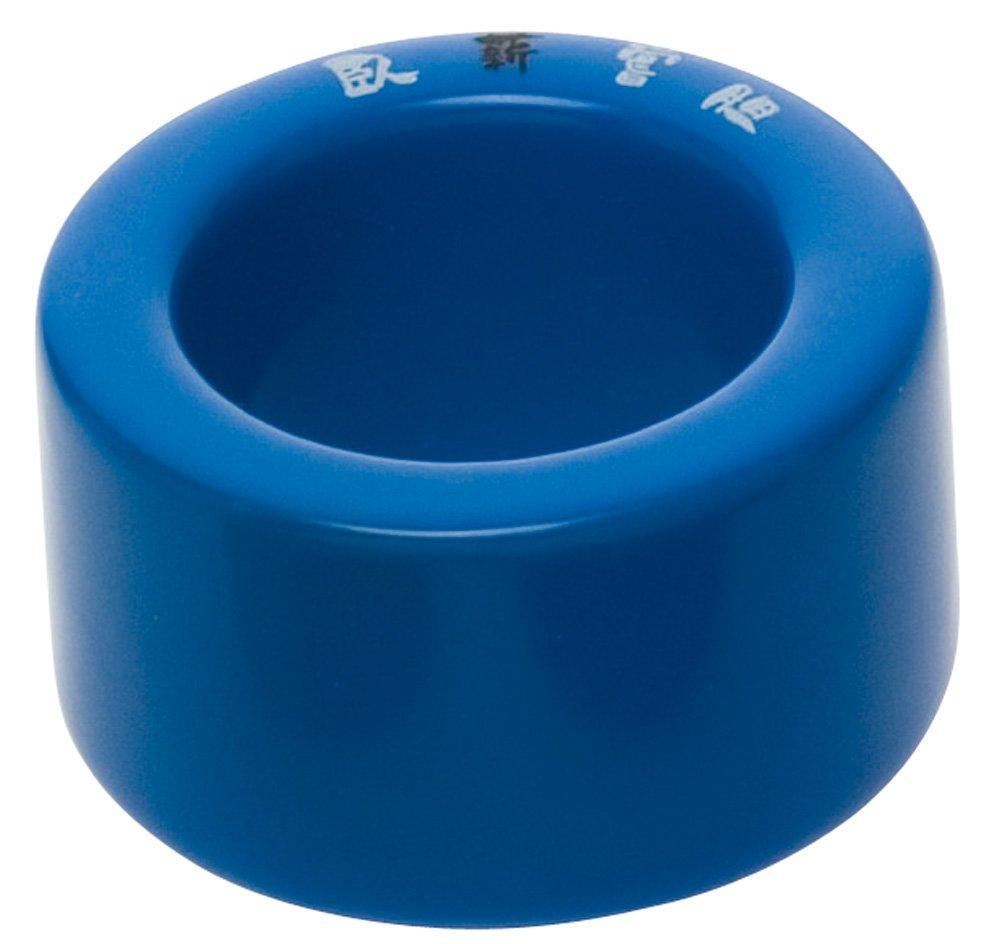 送料無料 ユニックスコーポレーション バットウェイトリング780g カラ-:ブルー 即納最大半額 保証 BX74-35