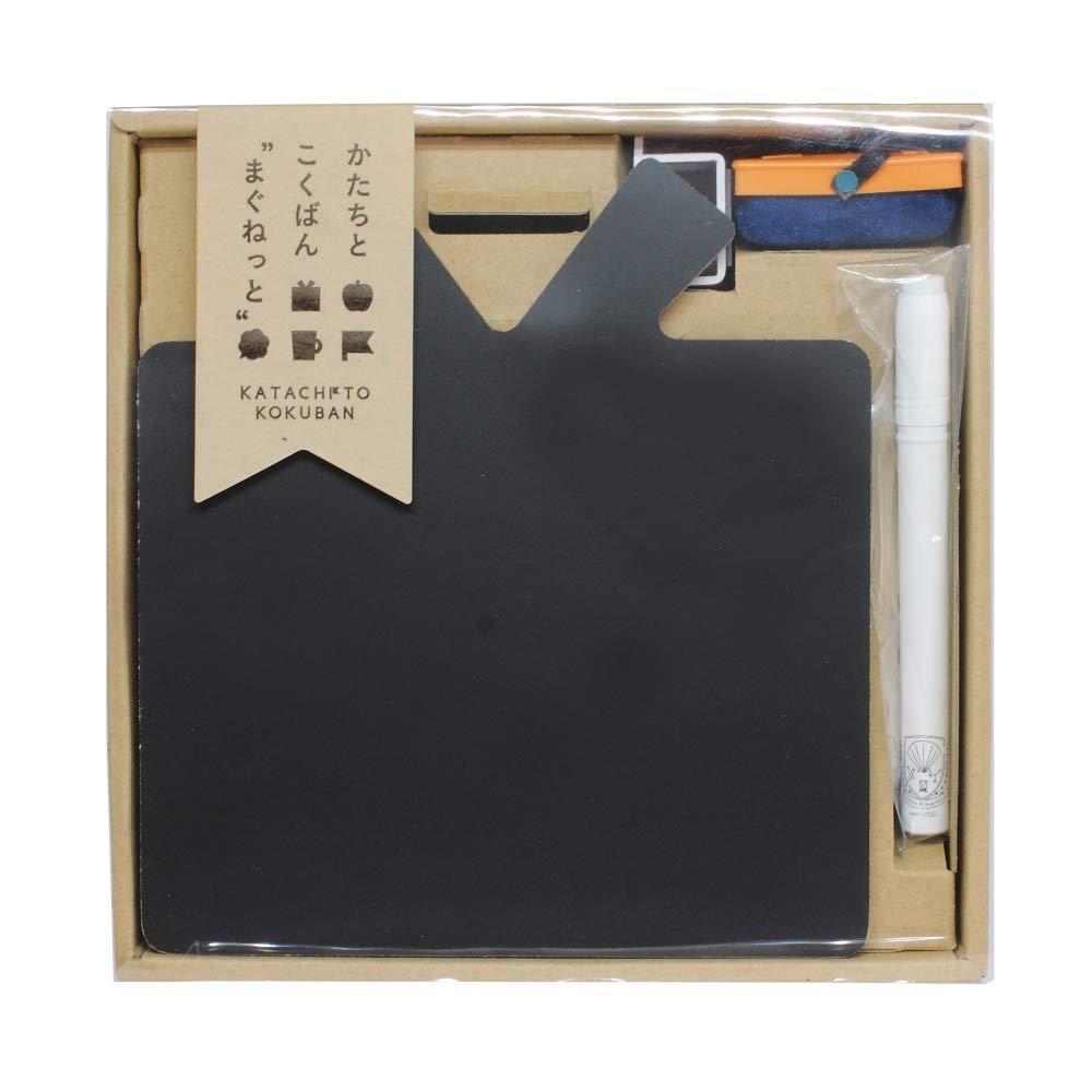 【送料無料】 日本理化学 かたちとこくばん 「まぐねっと」セット 第2弾 KTCT-S6・プレゼント (1272311)【smtb-s】