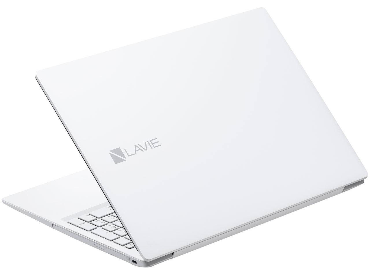 NEC PC-NS150NAW LAVIE Note Standard NS150/NAW カームホワイト(PC-NS150NAW)【smtb-s】