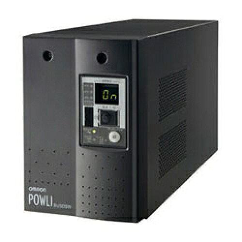 オムロン ソーシアルソリューションズ 無停電電源装置(常時インバータ給電) 500VA/350W:縦置(BU50SW)【smtb-s】