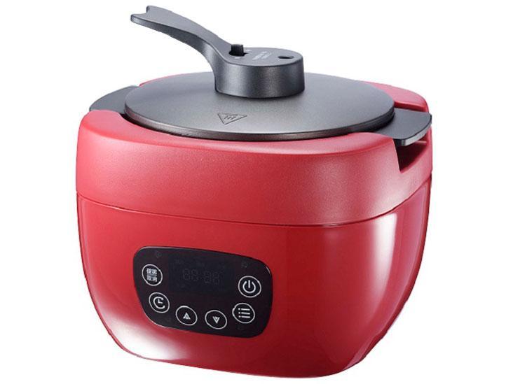 ダイアモンドヘッド ROOMMATE アップルポット 糖質カット炊飯・万能調理器 RM-82H (1370770)【smtb-s】