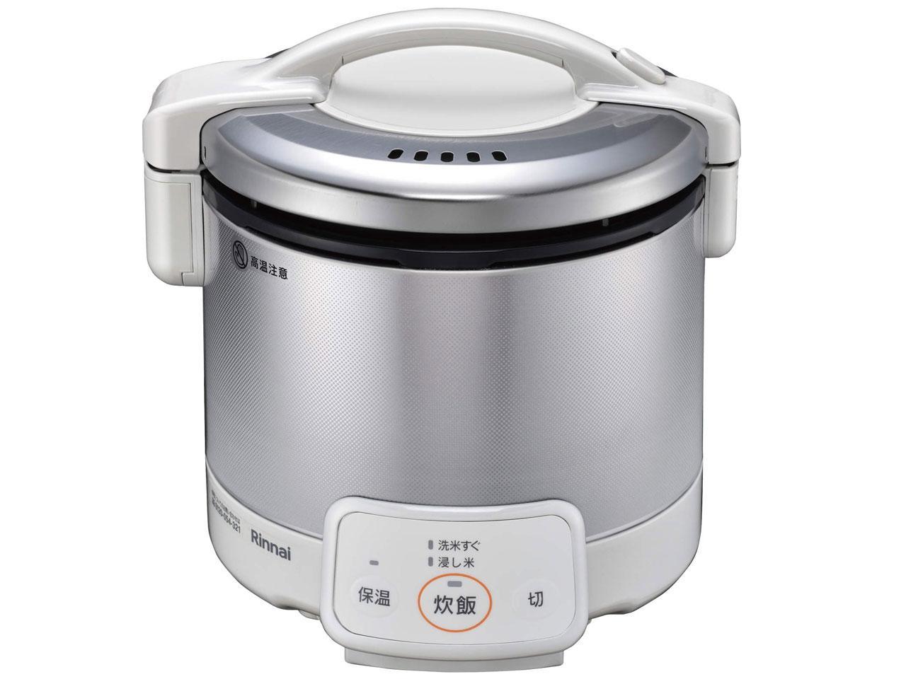 RR-030VQ(W) 13A RR-030VQ(W) 13A ガス炊飯器【smtb-s】, コレクション新宿:3b0f8b87 --- officewill.xsrv.jp