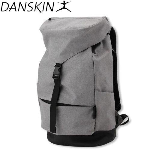 DANSKIN(ダンスキン) バックパックSE (DA983502M) [色 : Mグレー]【smtb-s】