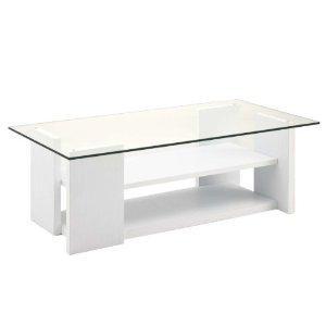 AZUMAYA テーブル【SO-100WH】【smtb-s】