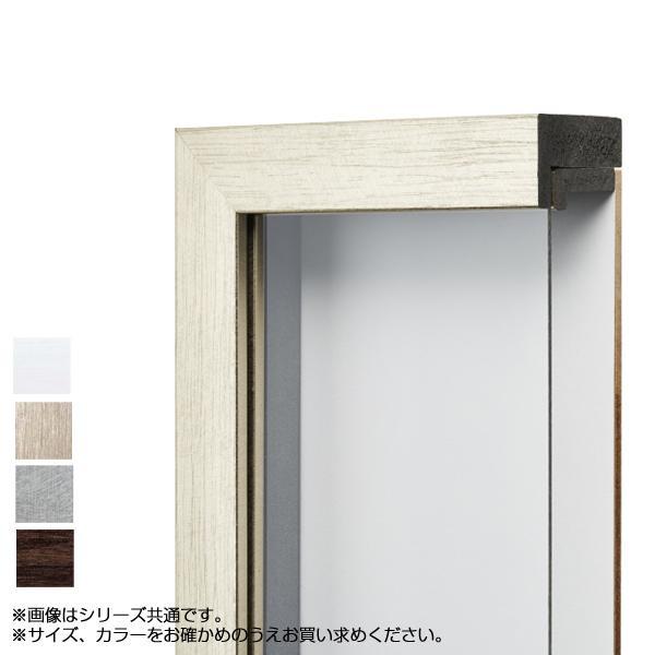 アルナ 樹脂フレーム 油額 ダブルフレーム FサイズF20 ゴールド・61320 (1326446)【smtb-s】