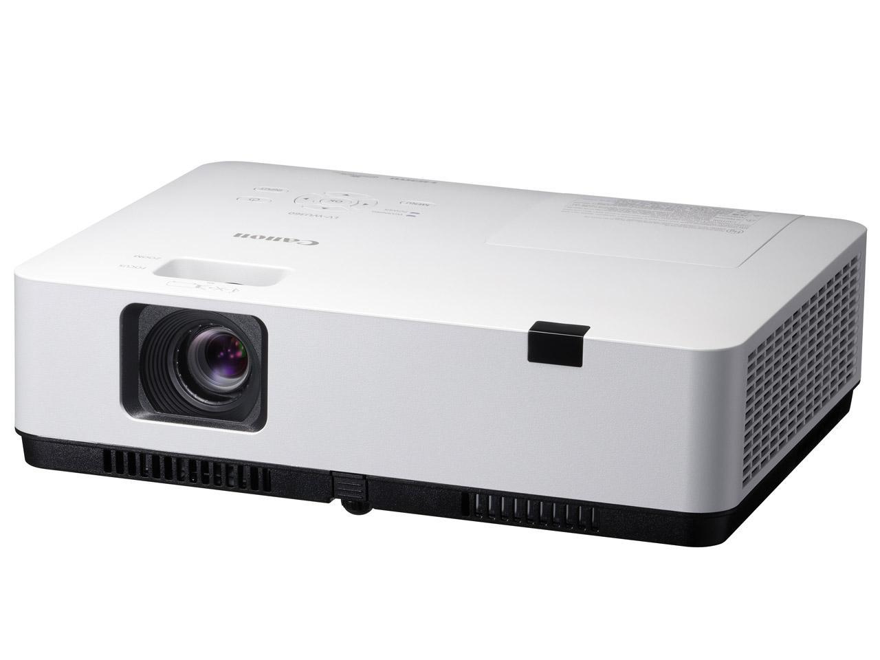 キヤノン パワープロジェクター LV-WU360(J)【smtb-s】