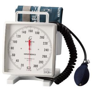 松吉医科器械 大型アネロイド血圧計(卓上型) NO.543(ホワイト)【smtb-s】