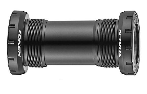 TOKEN BB29BSATBT BSA(68/73mm) DUBクランクヨウ【沖縄・離島への配送不可】【smtb-s】